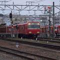 Photos: ポケモンおでましトレイン3500系と6500系