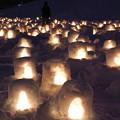 写真: かまくら祭りIMGP2467