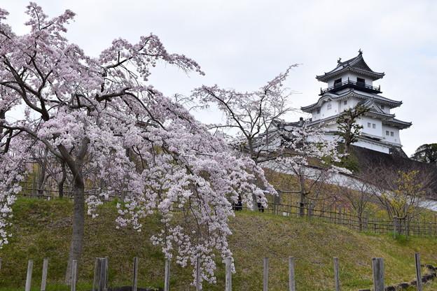 掛川城 春の陣