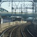 近鉄京都線の車窓0007