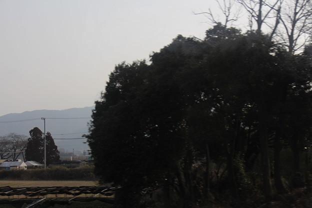 Photos: 近鉄京都線の車窓0047