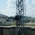 近鉄京都線の車窓0080