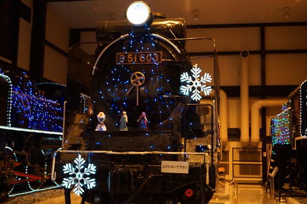 トロッコ嵯峨駅の写真0017