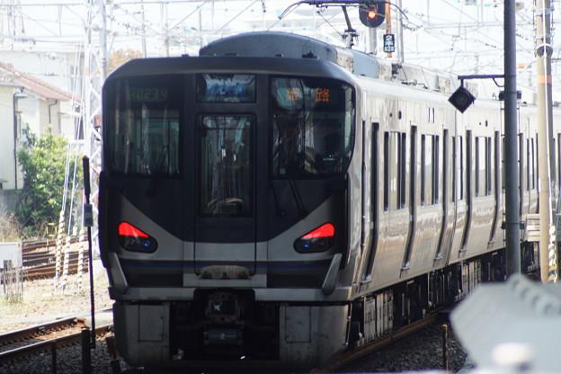 西明石駅の写真0023