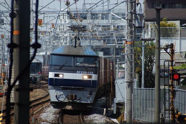 西明石駅の写真0025