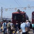Photos: 阪急春のレールウェイフェスティバル(2016)0064