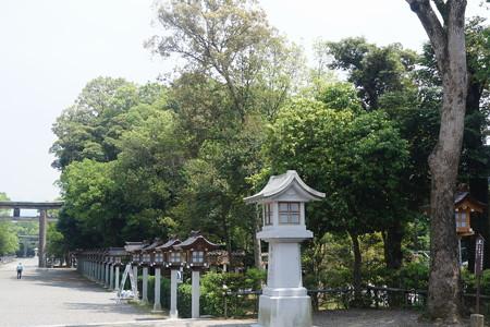 橿原神宮の写真0134