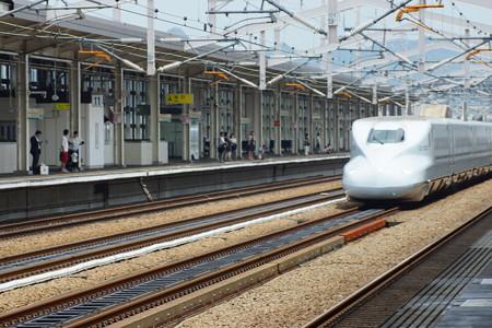 姫路駅の写真0065