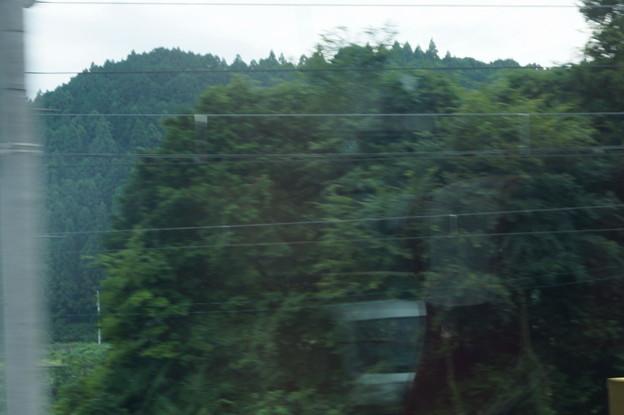 さくらライナーの車窓0017