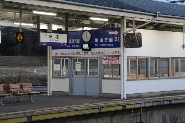 柘植駅の写真0012