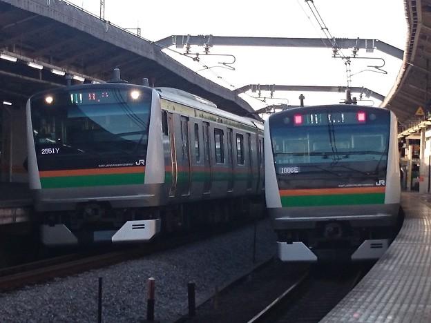 E233系