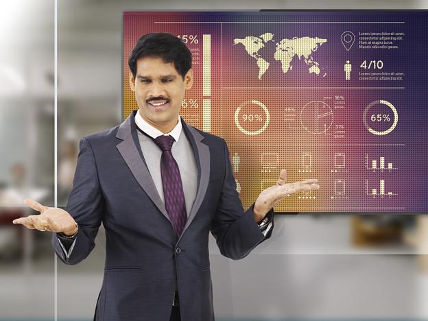 The Person | Adityaram Advice | Successful Business Person