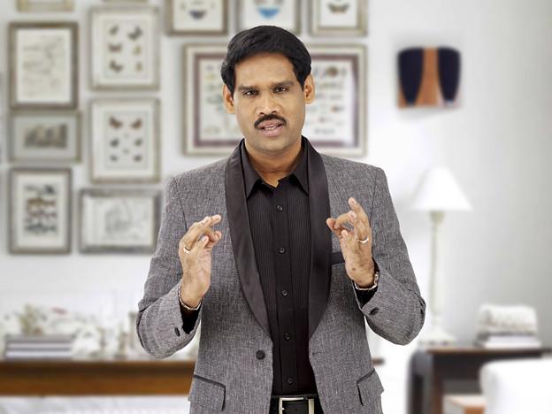 Adityaram   Aditya Ram   Real Estate Developers   Film Producer