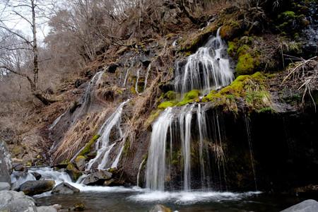 31吐竜の滝