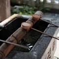 Photos: 三峯神社_手水-6535