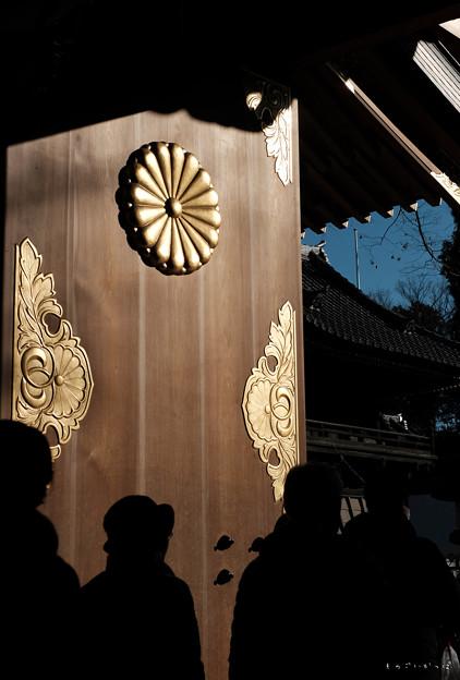 大国魂神社_03参拝-1994