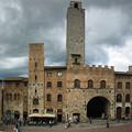 Photos: San Gimignano