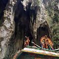 Photos: Batu Caves