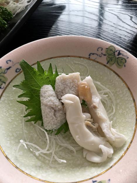 Photos: 地魚懐石 魚村