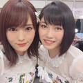 Photos: 山本彩 横山由依