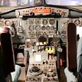 Photos: YS-11JAC仕様。。コックピット