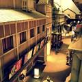 Photos: 撮って出し。。レトロの町。。門司港 関門海峡ミュージアム 10月7日