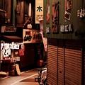 Photos: 古臭さ残して。。昭和レトロ 旦過市場 20161007