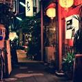 Photos: 昭和時代の路地裏の雰囲気。。旦過市場 20161007