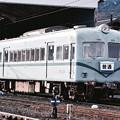 SLフェスタではこいつも特別な電車で運行旧南海ズームカー
