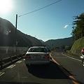 Photos: 国道169号線・奈良県川上村の災害箇所‐1