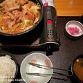 けいちゃん鍋(東海北陸道【上り】・関SA)