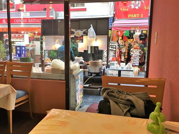 神戸南京街 屋台と料理 (12)