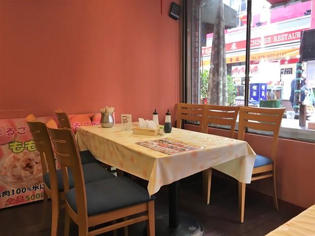 神戸南京街 屋台と料理 (13)
