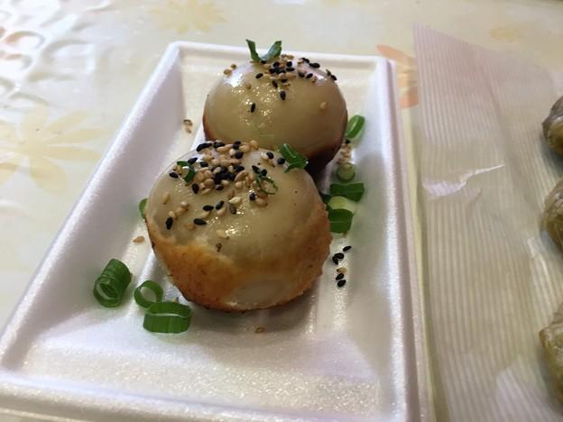 神戸南京街 屋台と料理 (16)