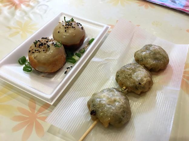 神戸南京街 屋台と料理 (18)