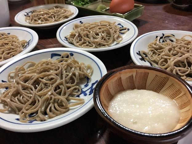出石蕎麦 By出石 (7)