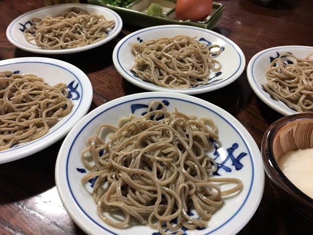 出石蕎麦 By出石 (8)