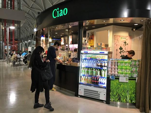 関西空港 エアアジアの混乱 (7)