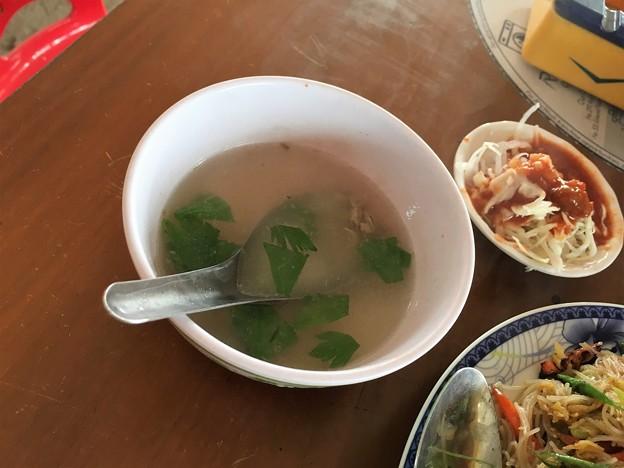 イーストダゴンのオープンカフェのスゥイッジャ (2)