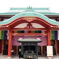 成田山横浜別院 神奈川県横浜市