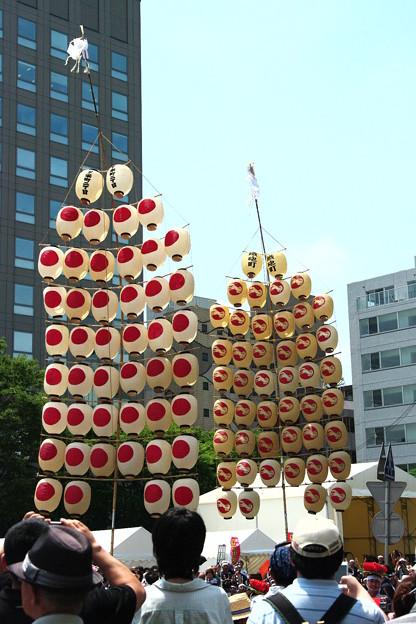 東北六魂祭【5】