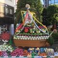 写真: 千歳地区秋季農産物品評会