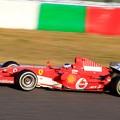 Photos: Ferrari 248F1