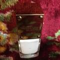 写真: $8 Michael kors manicure white