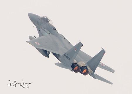 F-15J上昇2L