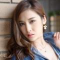 写真: 益田杏奈レンガアップ横2L