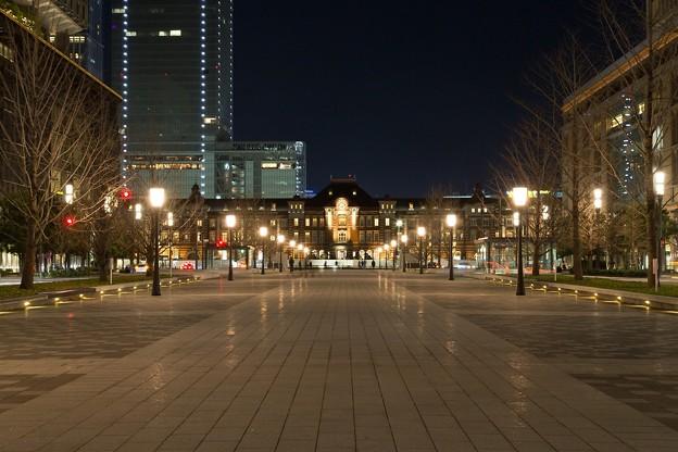 写真: 東京駅開業100周年 ~TOKYO STATION~