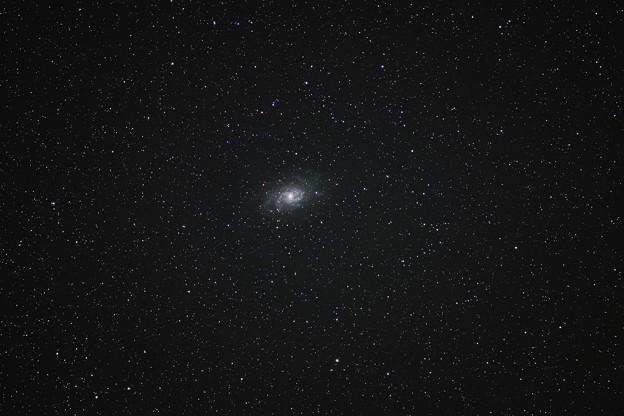 M33 280811