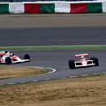McLaren Honda  MP4/4、MP4/5