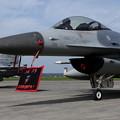 横田基地友好祭3 F-16